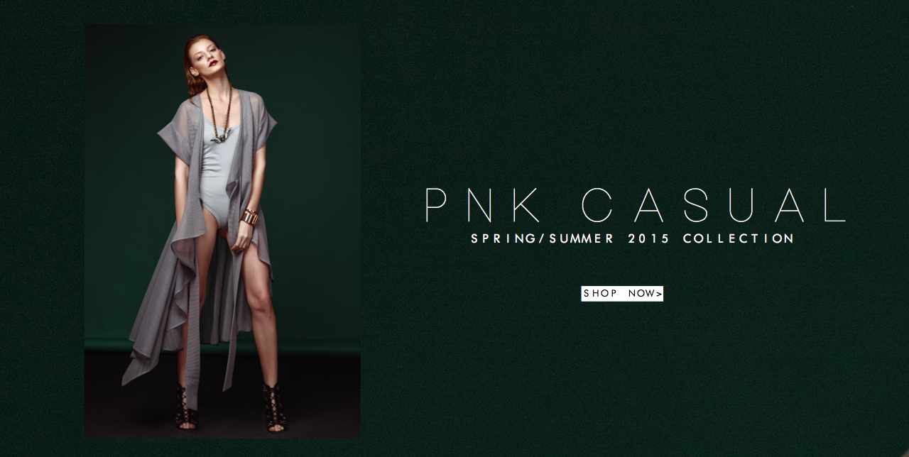 PNK casual SS15 - Army Green - 9